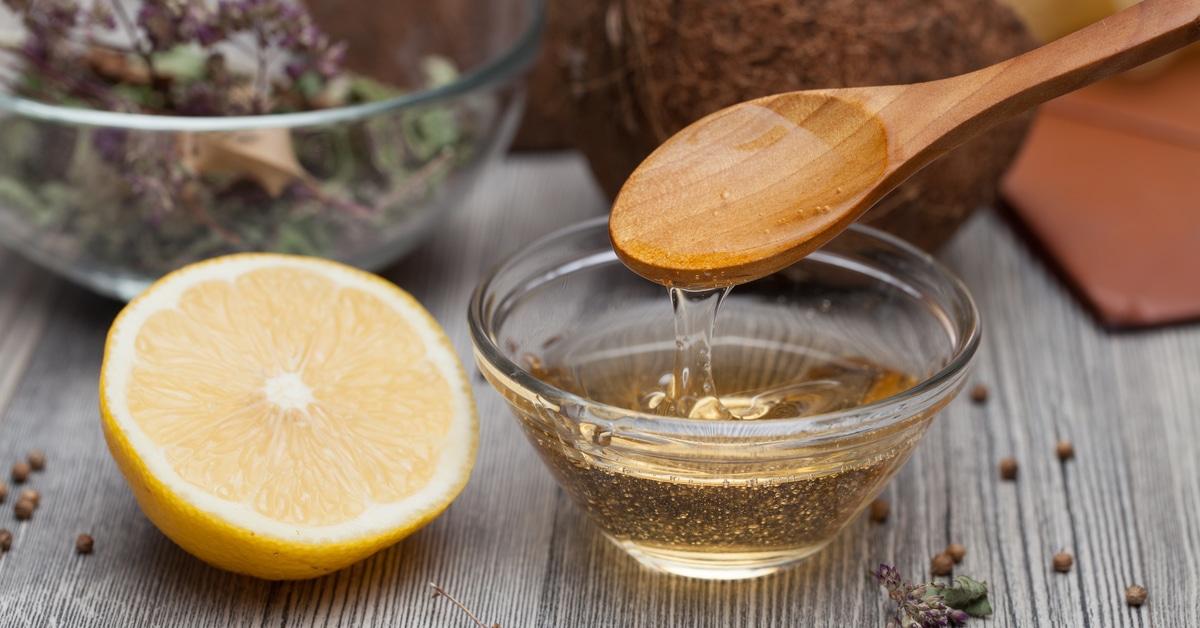 هل العسل يعالج قرحة الرحم