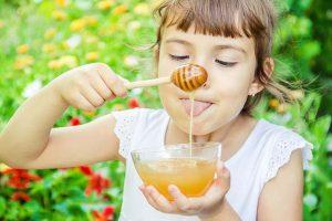 العسل لجميع مشاكل القلب