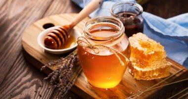 فوائد العسل لجفاف الحلق