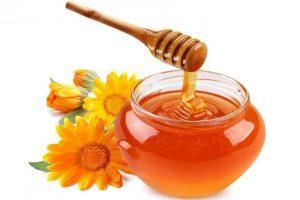هل العسل يعالج فيروس الكبد