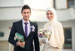 شروط الحصول على تصريح زواج من مقيمه