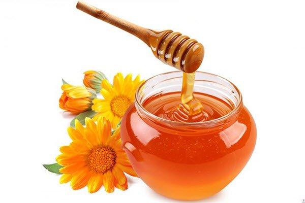 العسل لعلاج حساسية العين