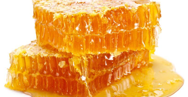 وضع العسل على جرح العملية القيصرية