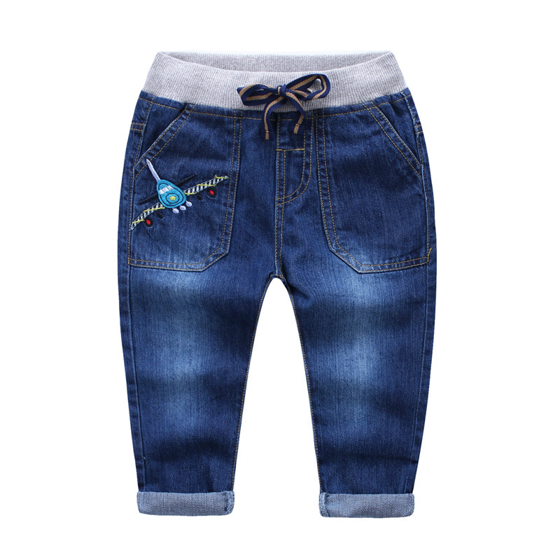 استيراد بناطيل جينز من تركيا