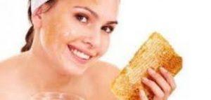 فوائد العسل للحبوب