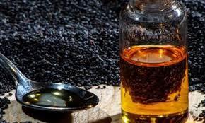 استخدام حبة البركة مع العسل
