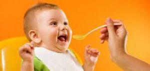 فوائد العسل لحديثي الولادة