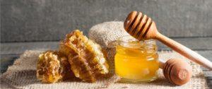 فوائد عسل النحل لفيروس سى