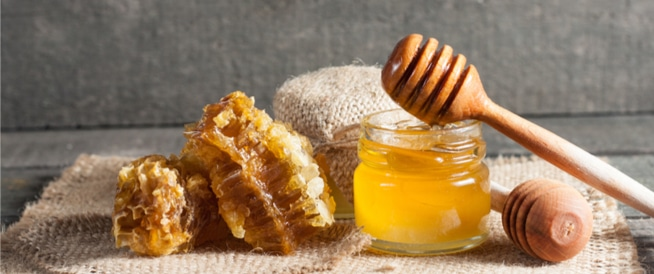 فوائد العسل لضمور الدماغ