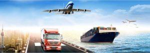 أسعار الشحن البحري والجوي من تركيا