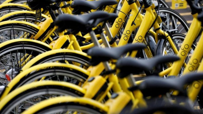 استيراد دراجات هوائية من الصين