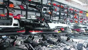 استيراد قطع غيار السيارات من تركيا
