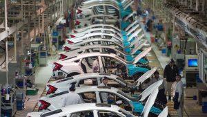 استيراد قطع غيار سيارات من تركيا