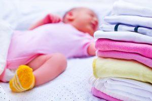 استيراد ملابس الاطفال من الصين