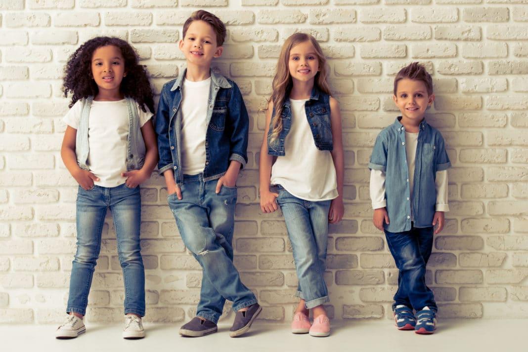 اسعار ملابس الاطفال في جده