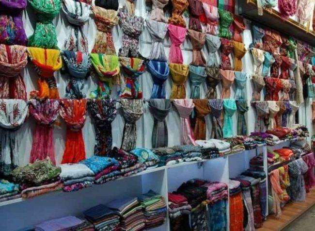 اشهر مصانع الملابس في تركيا
