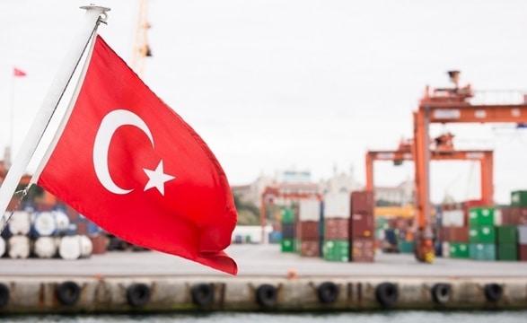 الاستيراد من تركيا