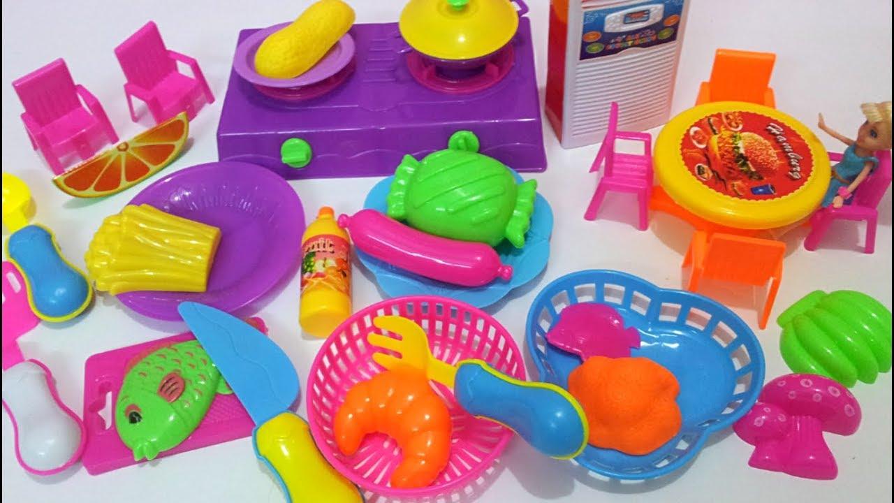 تجهيز محل لعب اطفال