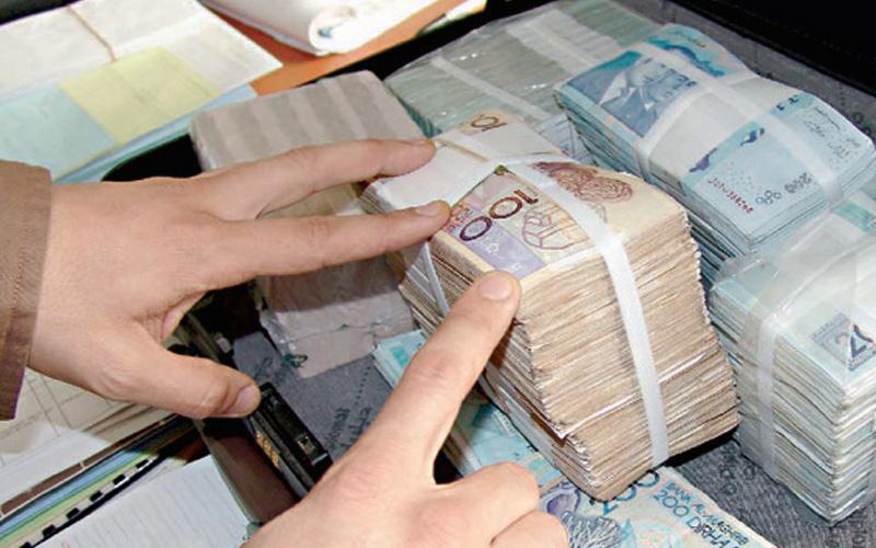تسديد ديون المتعثرين
