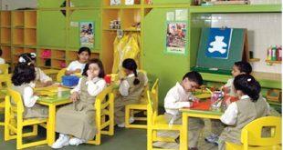 دراسة جدوى مركز ضيافة اطفال