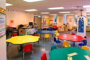 دراسه جدوى مشروع حضانه اطفال