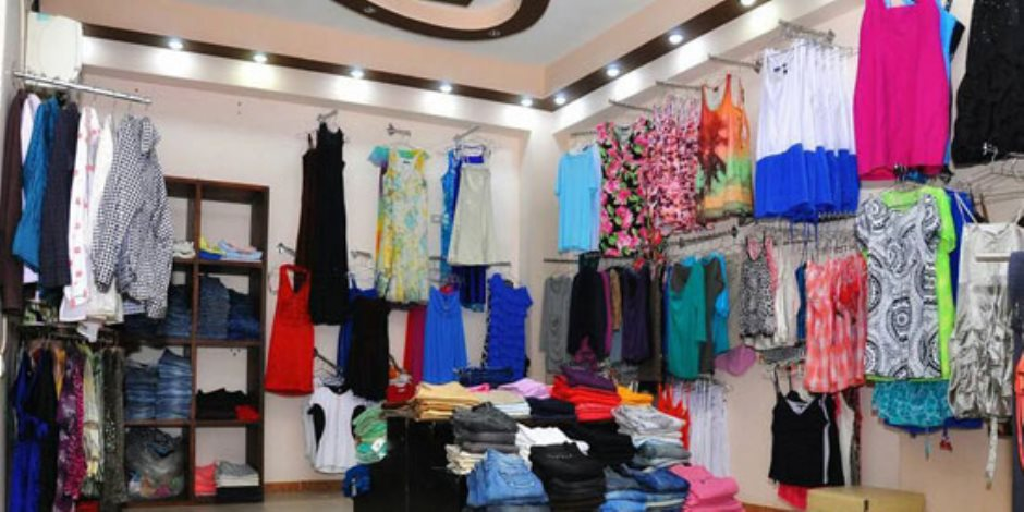 ستوكات ملابس للبيع في تركيا