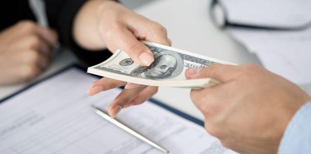 سداد القروض الشخصية للمواطنين