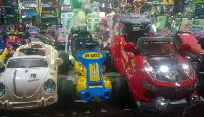 سيارات اطفال همر من الصين