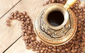 شركات القهوة في تركيا