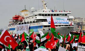 شركات صناعة السفن في تركيا