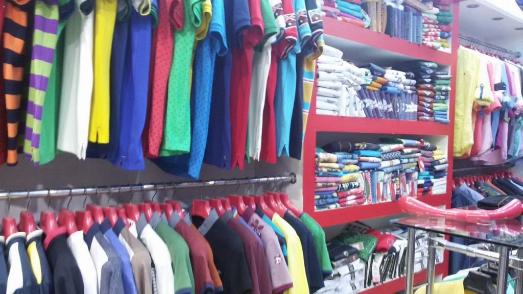 شروات ملابس من تركيا