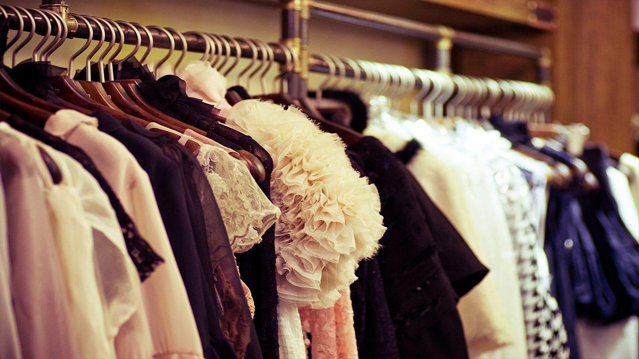 شروة ملابس تركية