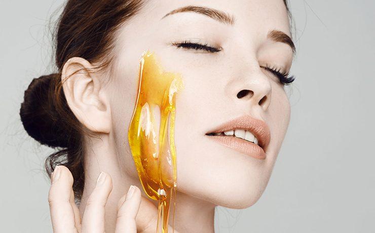 فوائد العسل للحساسية