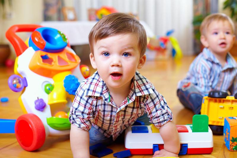 كيف استورد لعب اطفال من الصين