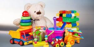 استيراد ألعاب اطفال من تركيا