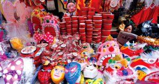 مستوردين لعب اطفال من الصين