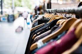 مشروع استيراد ملابس من تركيا