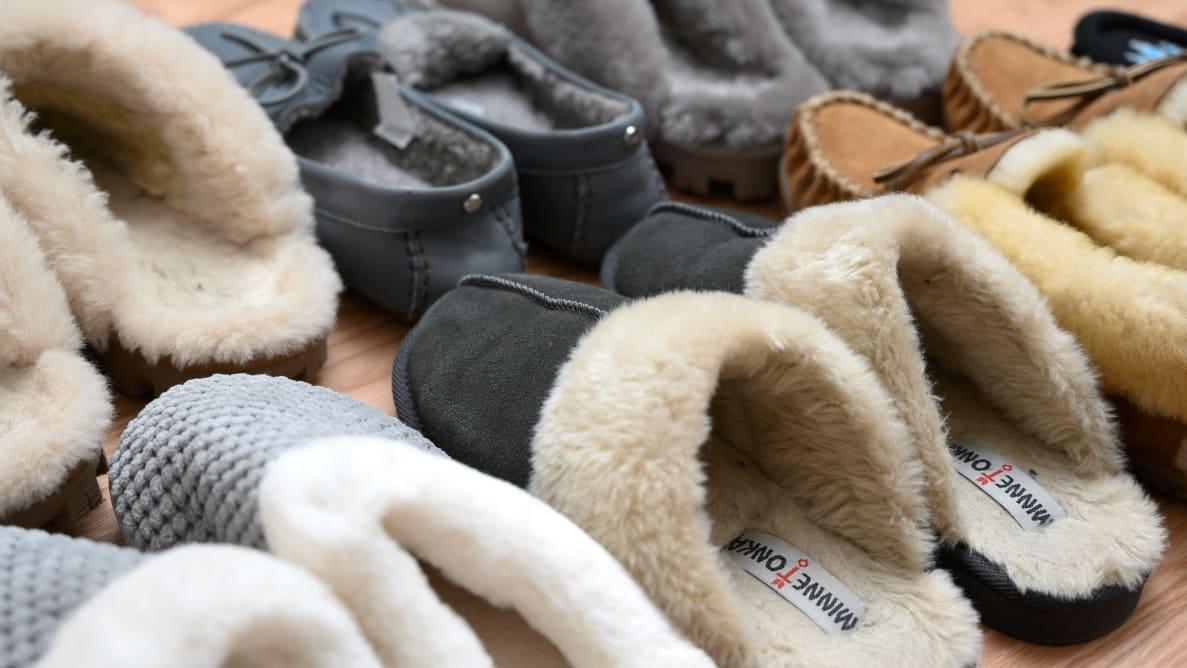 مصانع الأحذية تركيا
