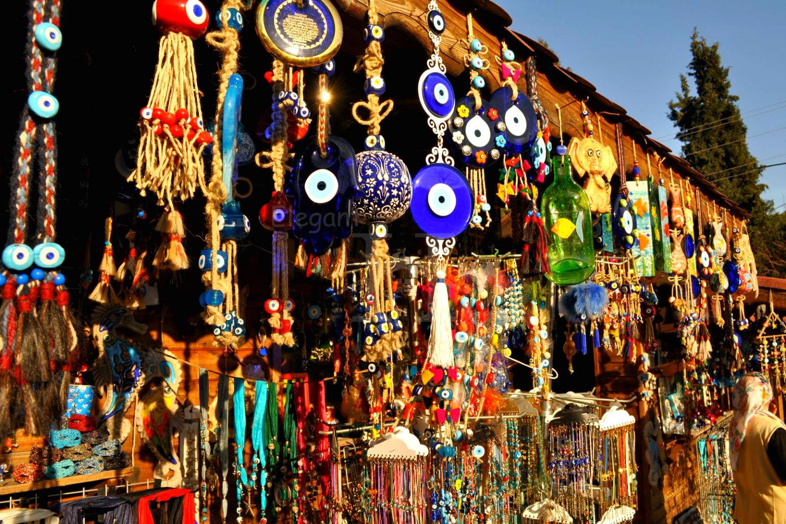 مصانع التحف في تركيا