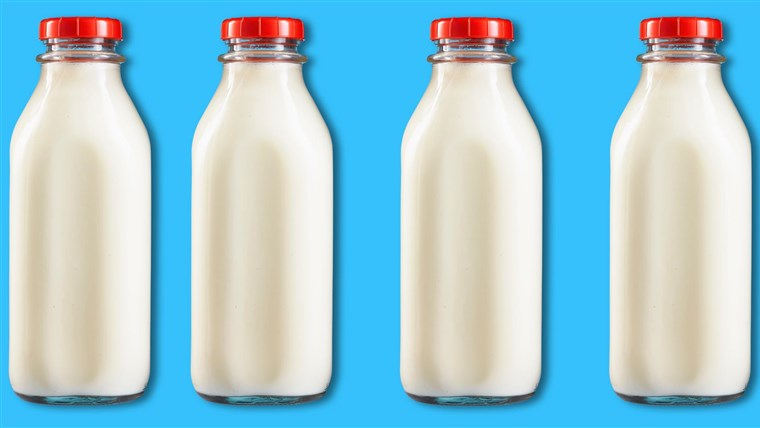 مصانع الحليب في تركيا