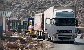 مصانع الشاحنات في تركيا
