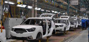 مصانع قطع السيارات في تركيا