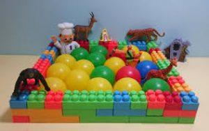 مصنع لعب اطفال بلاستيك