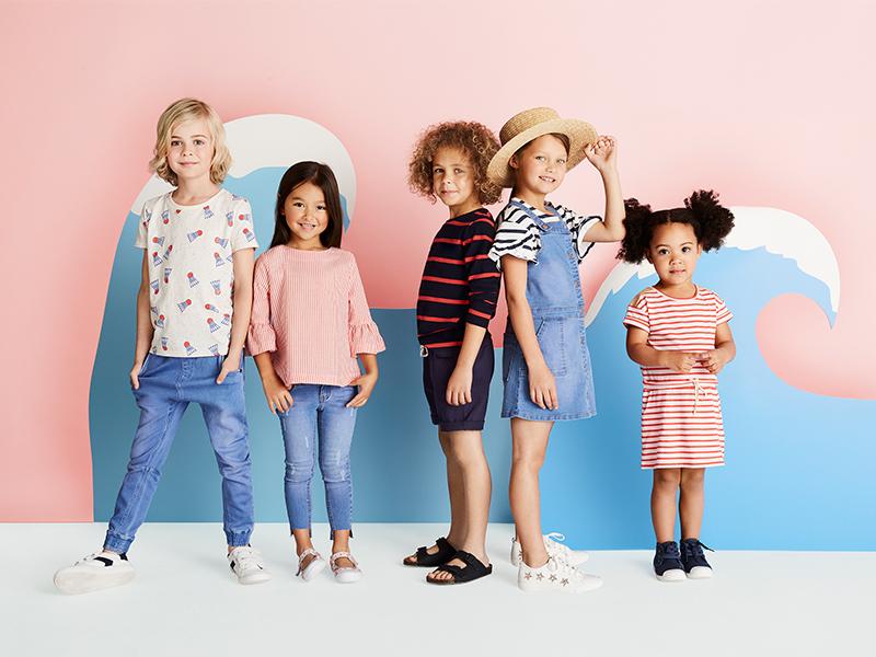 ملابس اطفال انستقرام جدة