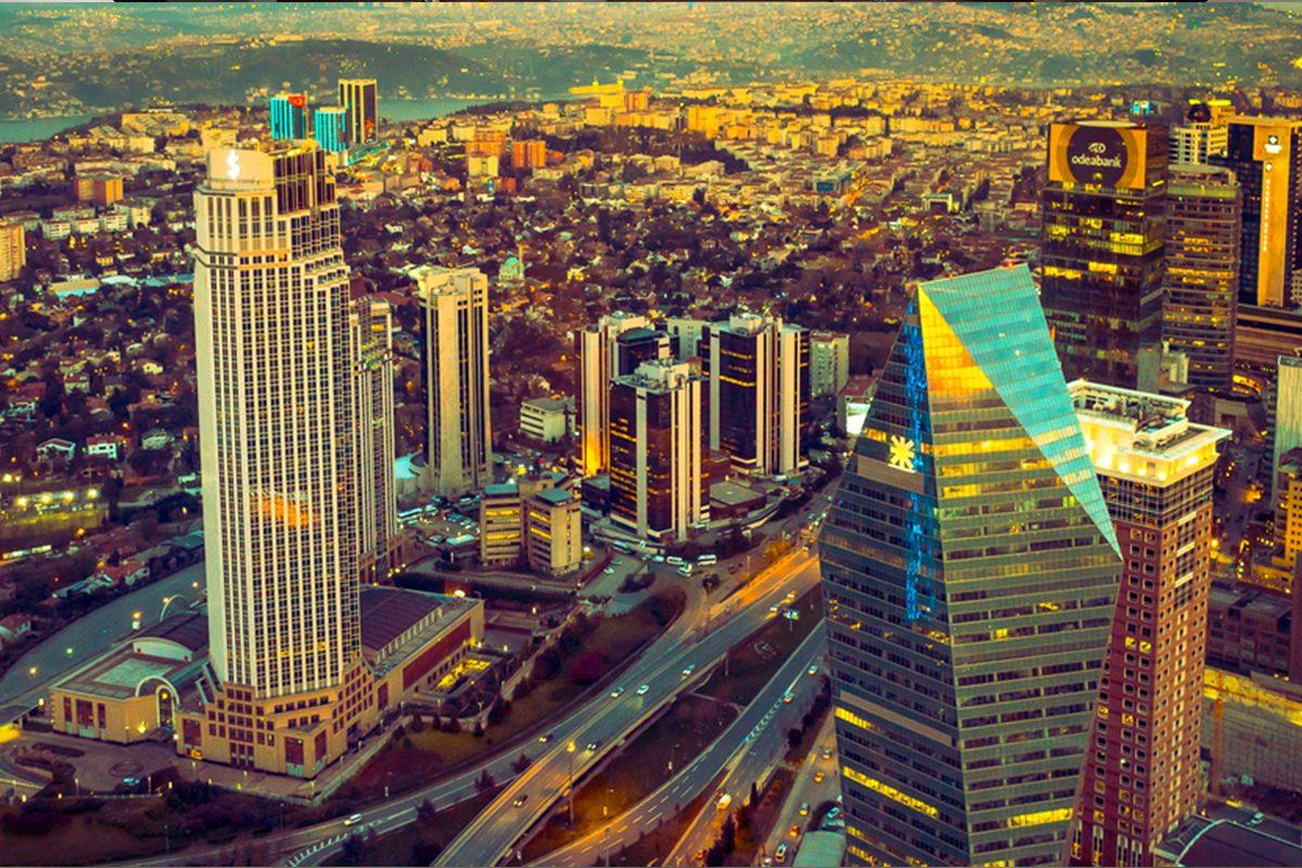 مميزات الاستثمار العقاري في تركيا