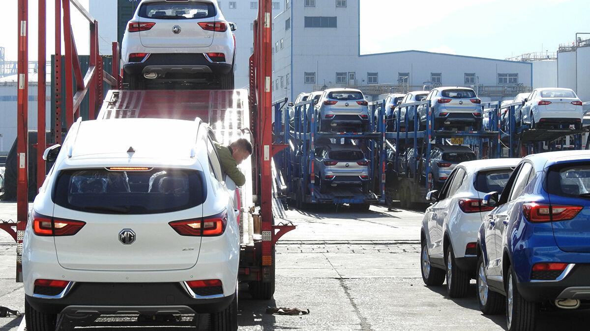 استيراد سيارات مستعملة من تركيا