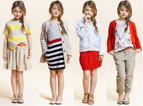 أسعار ملابس الأطفال في السعودية