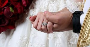 إجراءات الزواج في السعودية للاجانب