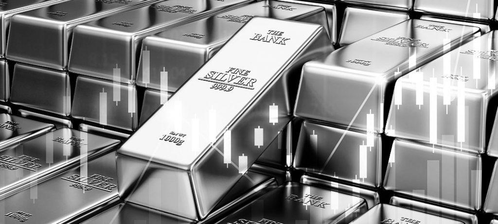 استيراد الفضة من تركيا