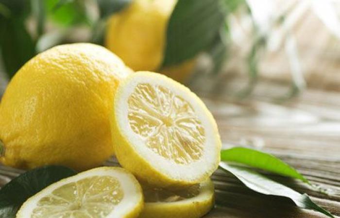 استيراد الليمون من تركيا